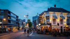 Calle de Leiden